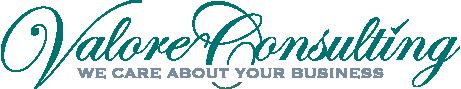 logo valore consulting