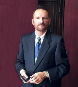 Nella foto Fausto Vasta, Presidente AGO Milano.