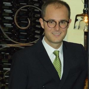 Nella foto Stefano Cavaglià