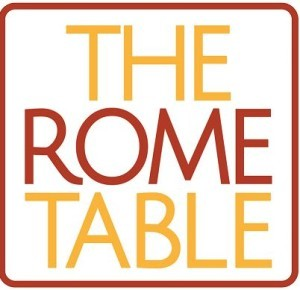 the rome table