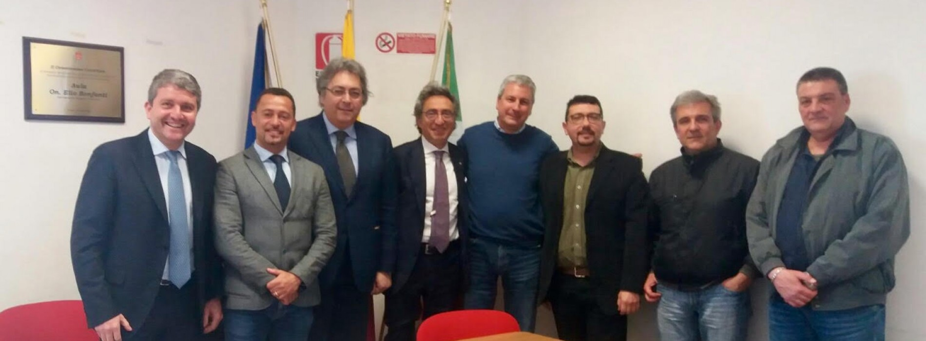 DI PISA A PALERMO: OPERATORI E COMUNE A CONFRONTO PER RILANCIARE IL MERCATO ALL'INGROSSO