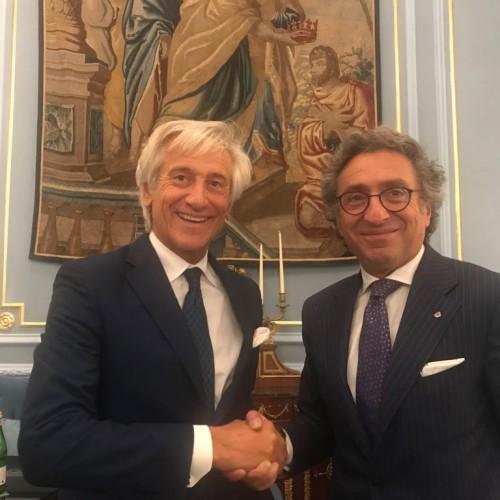 FEDAGRO ENTRA IN CSO ITALY