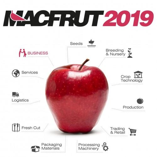 MACFRUT 2019, FEDAGROMERCATI PRESENTE