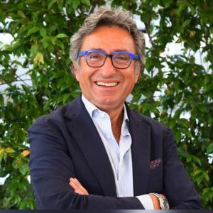 Nella foto il Presidente Valentino Di Pisa